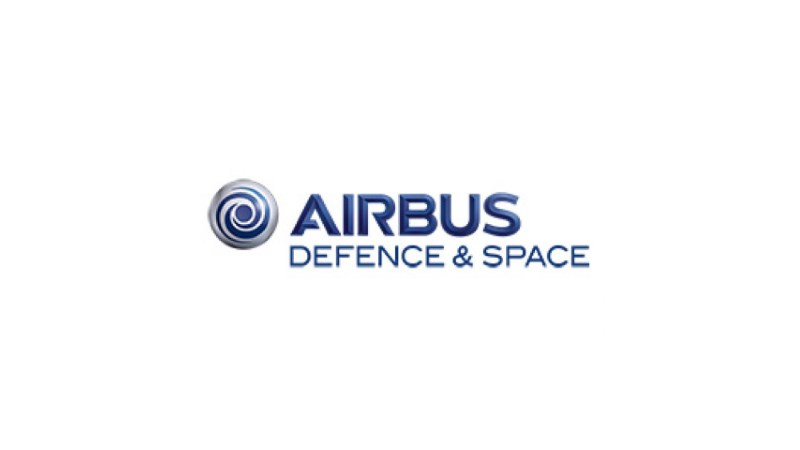 Logotyp Airbus Defence & Space