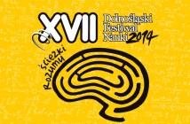 Dolnośląski Festiwal Nauki - logo / Credits: DFN