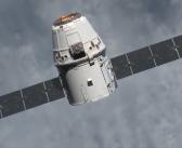 Dragon (CRS-12) przycumował do ISS