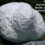 Przygotowywanie modelu komety podczas Pikniku Naukowego 2014 w Warszawie / Credit: CBK PAN