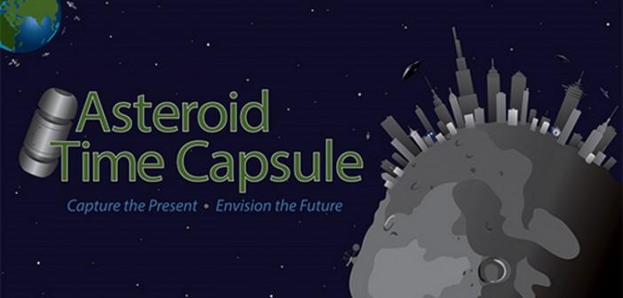 "Konkurs ""Asteroid Time Capsule"" agencji NASA / Credit: NASA"