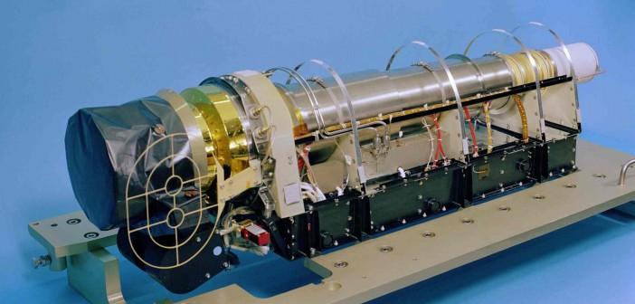 Analizator czasu przelotu (spektrometr mas) RTOF instrumentu ROSINA - jednego z instrumentów sondy Rosetta / Credit: ESA