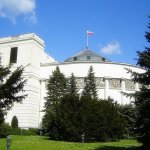 Sejm RP / Credtis - Wikipedia Commons