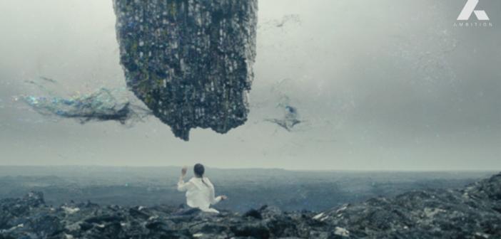 Tomasz Bagiński nakręcił film promujący misję Rosetta