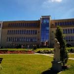 Instytut Nauk o Środowisku Uniwersytetu Jagiellońskiego / Credits: Google
