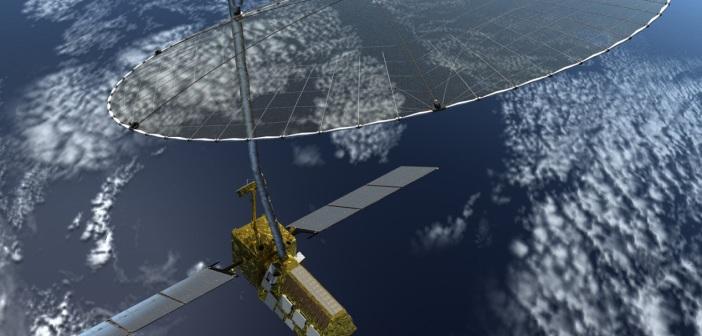 Satelita NISAR, wspólny projekt Indii i USA