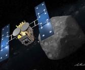Hayabusa 2 dotarła do planetoidy Ryugu