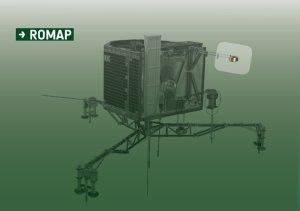 Instrument ROMAP / Credits - ESA