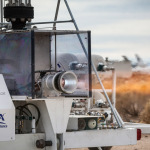 Test silnika XR-5H25 / Credit: XCOR, Mike Massee