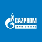 Logo Gazprom Space Systems
