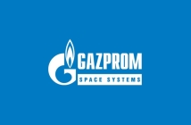 Logo Gazprom Space Systems