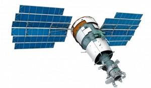 Satelita Resurs-P