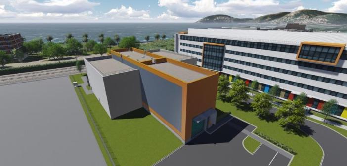 Nowy zakład sprzętu optycznego Thales Alenia Space