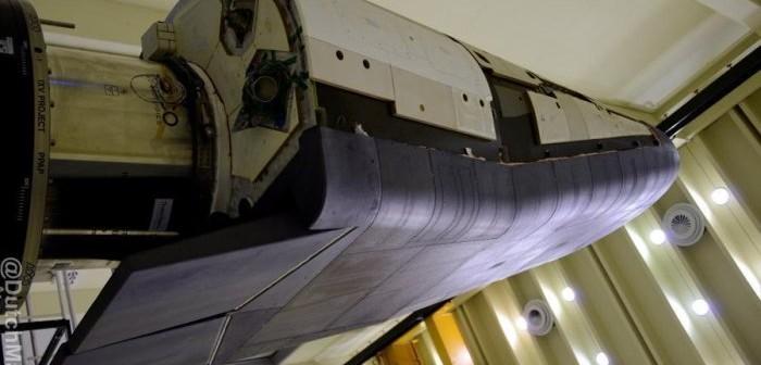 Europejski bezzałogowy statek powrotny / Credits: ESA