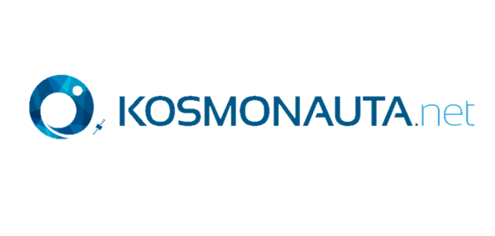 Logo Kosmonauta.net / Credit: Kosmonauta.net
