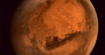 Czy dawny Mars był pustynią z niewielkimi opadami?
