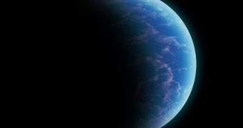 Trudny los cywilizacji na super-Ziemiach