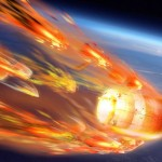 Deorbitacja ATV / Credits - ESA, D. Ducros