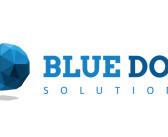 Trzy lata działalności Blue Dot Solutions