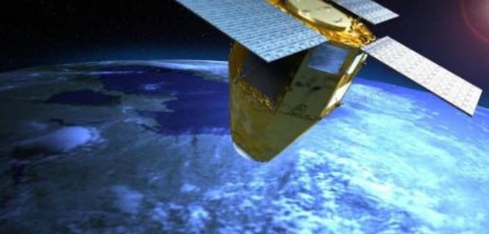 Satelita zwiadu optycznego konstelacji CSO / Credit: Airbus Defence & Space