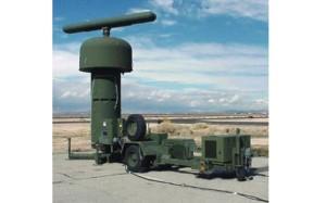 Radar GCA-2000