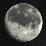 Eksploracja Księżyca wg ESA / Credits - ESA