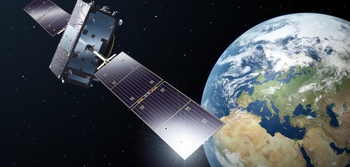 Awaria części zegarów u 18 satelitów Galileo