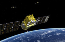 Francuski satelita zwiadu elektronicznego CERES