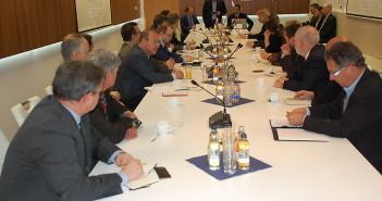 Spotkanie o ESA w NCBR