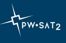 Logo PW-Sata 2 / Credits: Studenckie Koło Astronautyczne