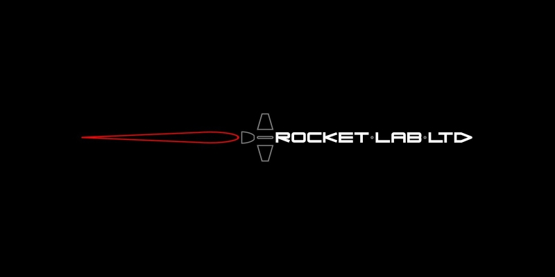 Logo Rocket Lab / Credit: Rocket Lab Ltd.