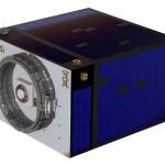 Wizualizacja satelity FeatherCraft / Credits - SST-US