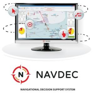 Dzięki rozwiązaniu NAVDEC firmy Sup4Nav, jednego z najwyżej ocenionych projektów w polskiej edycji Galileo Masters 2014, istnieje możliwość poprawy bezpieczeństwa ruchu statków na morzach / Credits: Sup4Nav