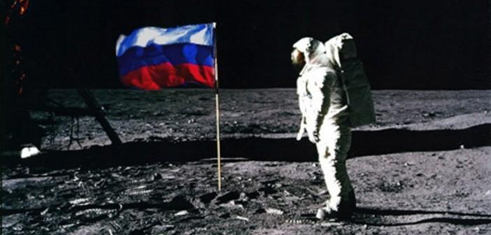 Rosja będzie drugą nacją, która postawi nogę na Księżycu? / Credit: Reporter Nuovo