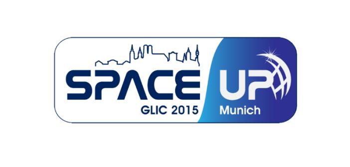 Logo SpaceUp GLIC 2015