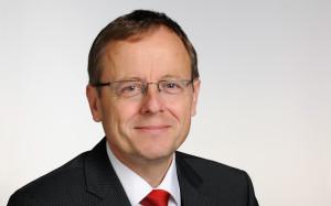 Johann-Dietrich Wörner / Credit: DLR