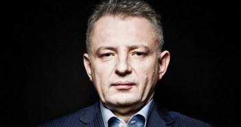 Zygmut Rafał Trzaskowski, dyrektor generalny Hertz Systems / Credit: Hertz Systems