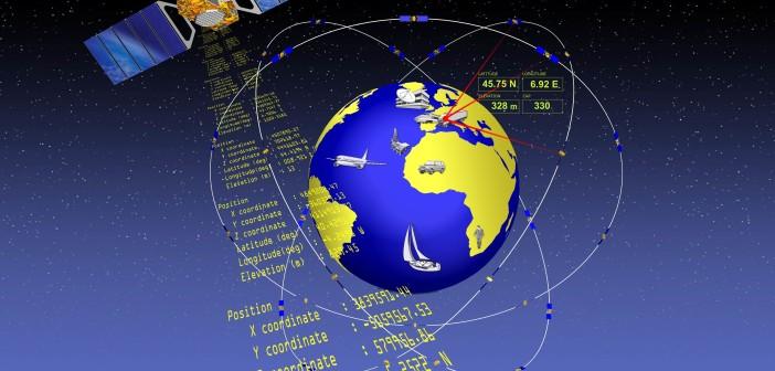 Osiem satelitów Galileo dla OHB i SSTL
