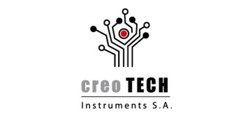 Logo Creotech Instruments SA