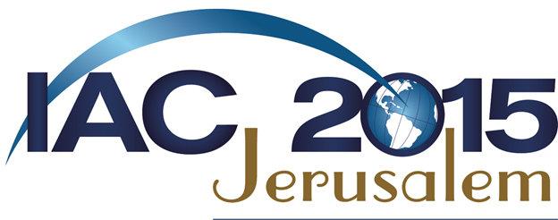 Logo International Astronautical Congress 2015 / Credits: IAF