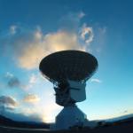 Stacja łączności DSA-3 Malargüe, położona w Argentynie i należąca do ESA / Credit: ESA