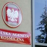 Polska Agencja Kosmiczna / Źródło: BDS