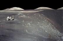 Zdjęcie z czasów misji Apollo 17 z 1972 roku. Czy podobnego obrazu możemy się niebawem spodziewać? / Credits - NASA