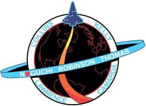 Logo misji STS-114 / Credits - NASA