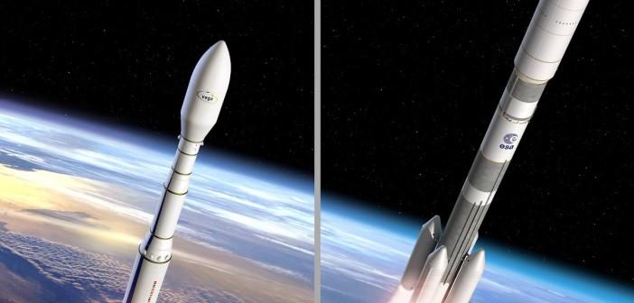 Jest zgoda na przejęcie Arianespace