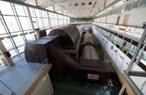 Symulator eksperymentu Mars 500 w Instytucie Problemów Biomedycznych w Rosji / Credit: ESA-S.Corvaja