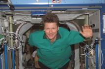 Kosmonauta Giennadij Padałka ustanowił nowy rekord łącznego przebywania człowieka w przestrzeni kosmicznej.