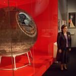 Kapsuła Wostok 6 oraz Walentyna Tierieszkowa / Credits: London Visitors