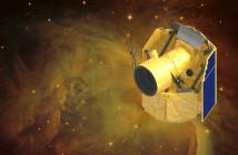 CHEOPS - wizja artystyczna / Credit: ESA