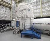 Współpraca NASA i marynarki wojennej – (symulowana) podróż poza LEO
